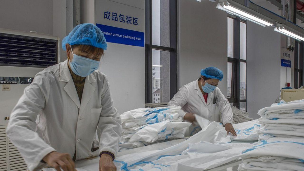 Depuis le début de la semaine, le virus a fait son apparition dans 11 nouveaux pays.