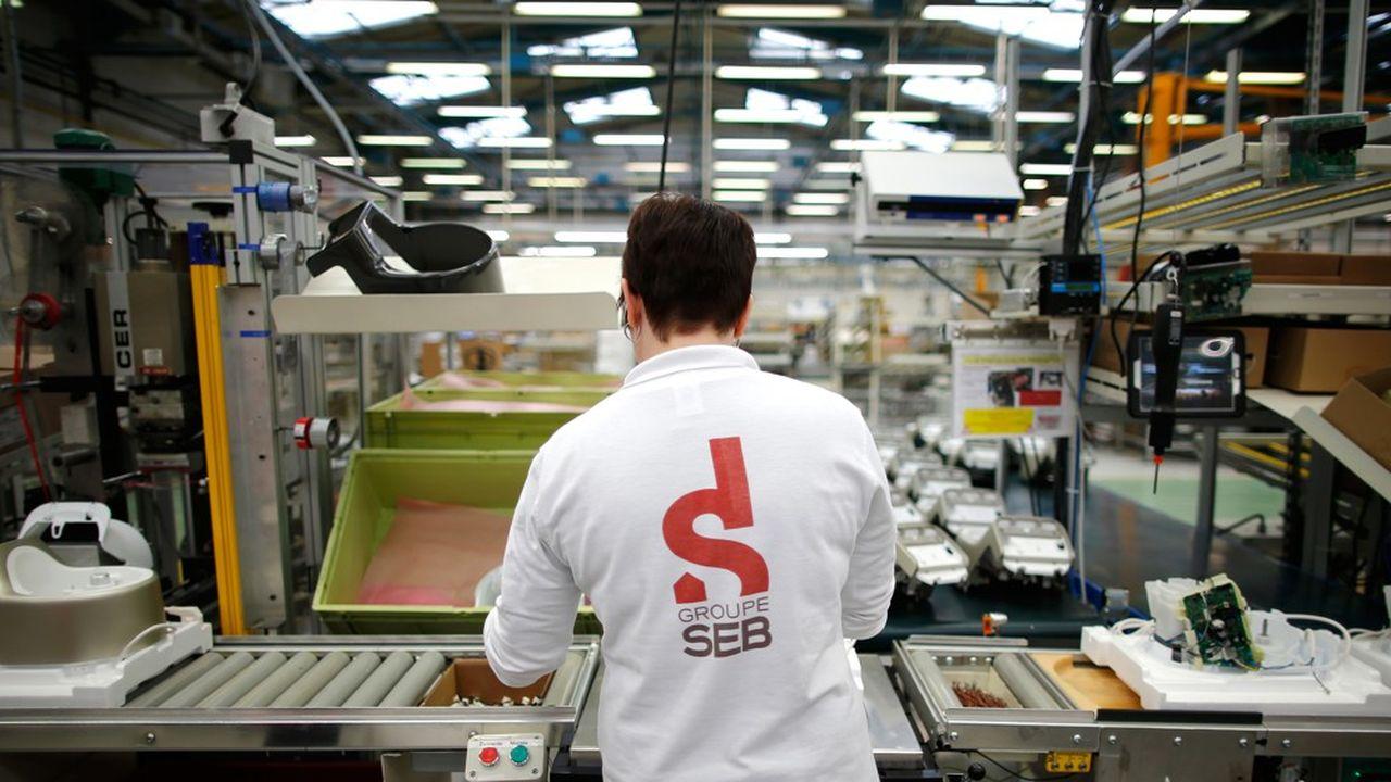 L'une des usines chinoise de SEB est située à Wuhan, le foyer de l'épidémie dont la quarantaine devrait durer au moins jusqu'à mi-mars.