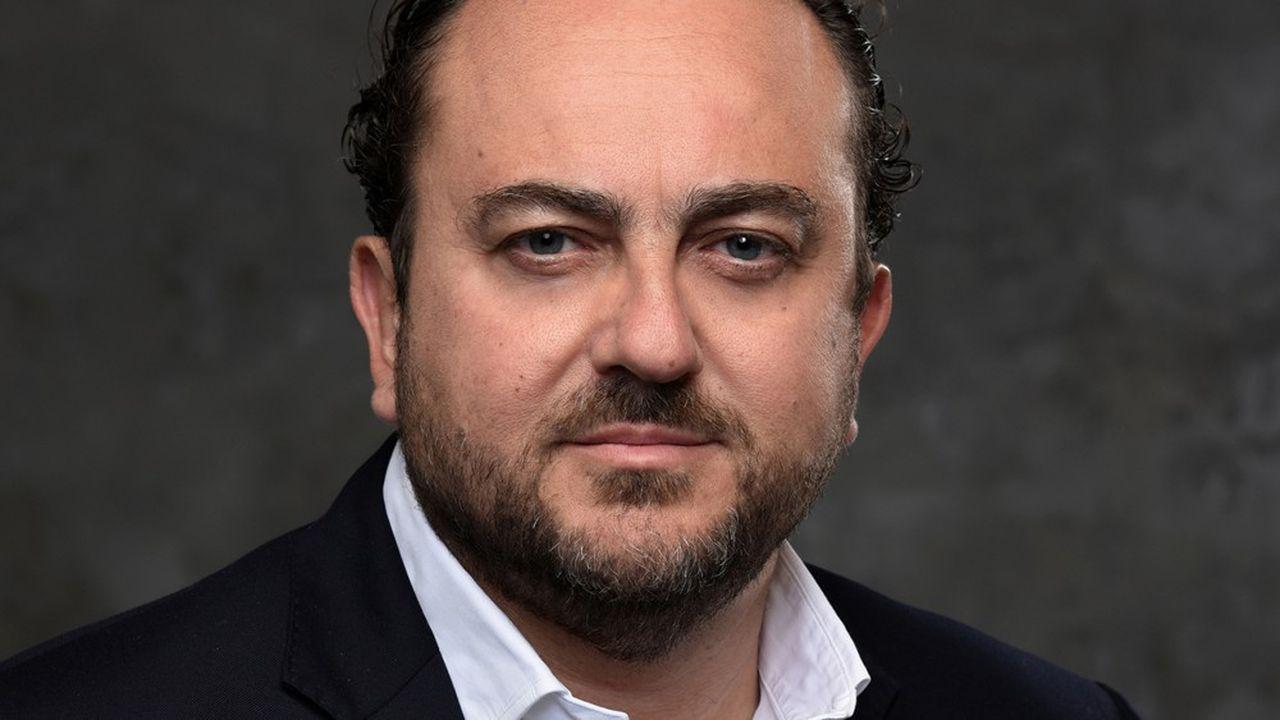 Philippe Monnin