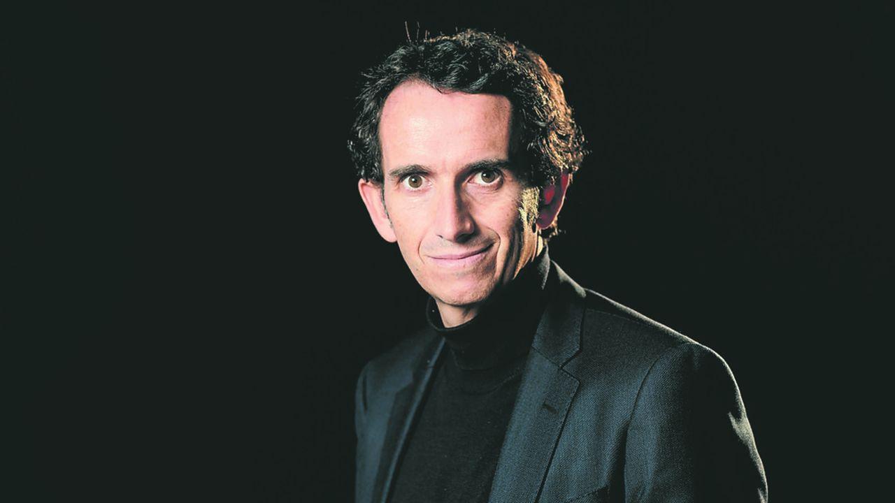 Pour le PDG Alexandre Bompard Carrefour se place aujourd'hui dans une dynamique de reconquête.