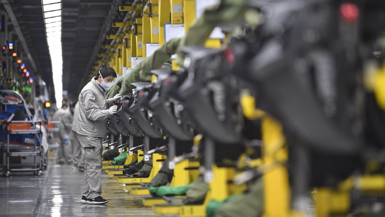 Les entreprises internationales présentes en Chine sont fortement impactées à court terme et s'interrogent sur leur stratégie d'investissement à long terme.