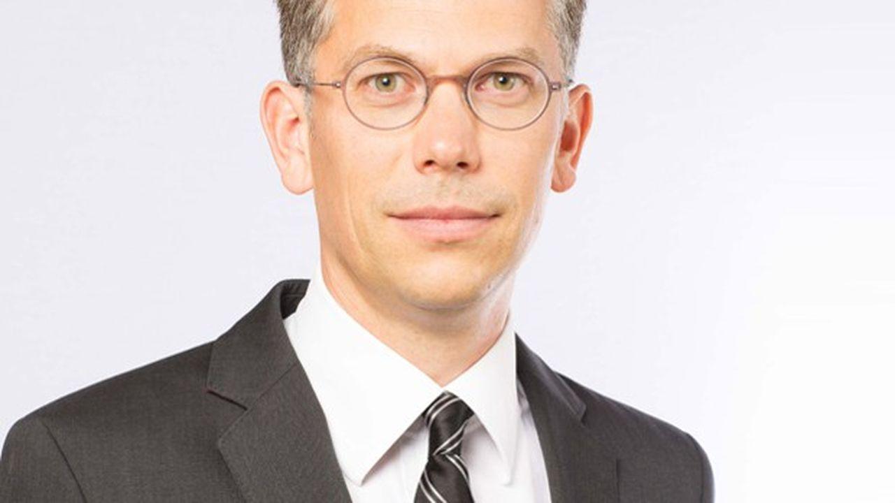 L'avocat Camille-Frédéric Pradel est spécialisé dans les questions de santé et sécurité au travail.