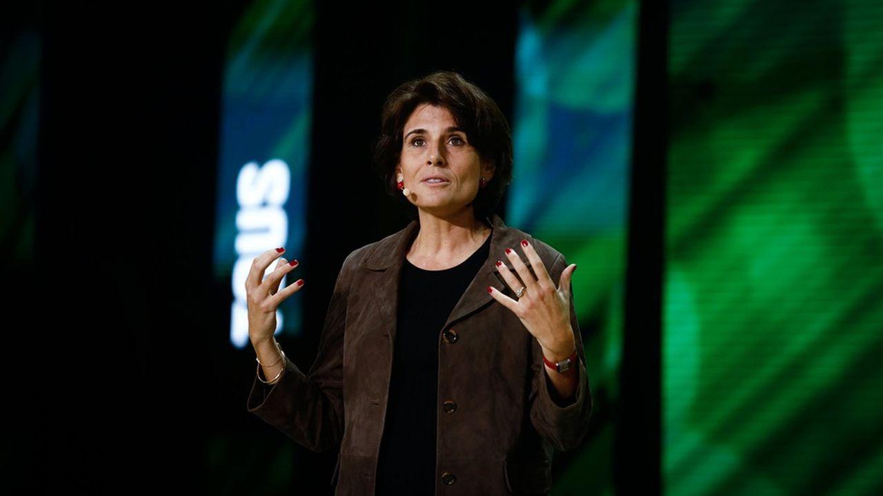 Depuis son arrivée à la tête de Korian en2016, Sophie Boissard a impulsé une stratégie visant à faire dunuméro un français des maisons de retraite un acteur global de la prise en charge du grand âge et des personnes fragiles.