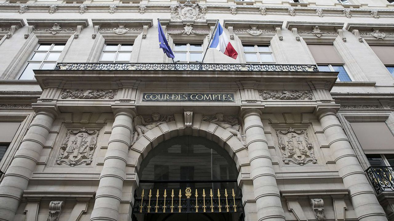 La Cour des comptes a publié ce jeudi un premier bilan de loi d'orientation et réussite des étudiants et notamment sur Parcoursup.