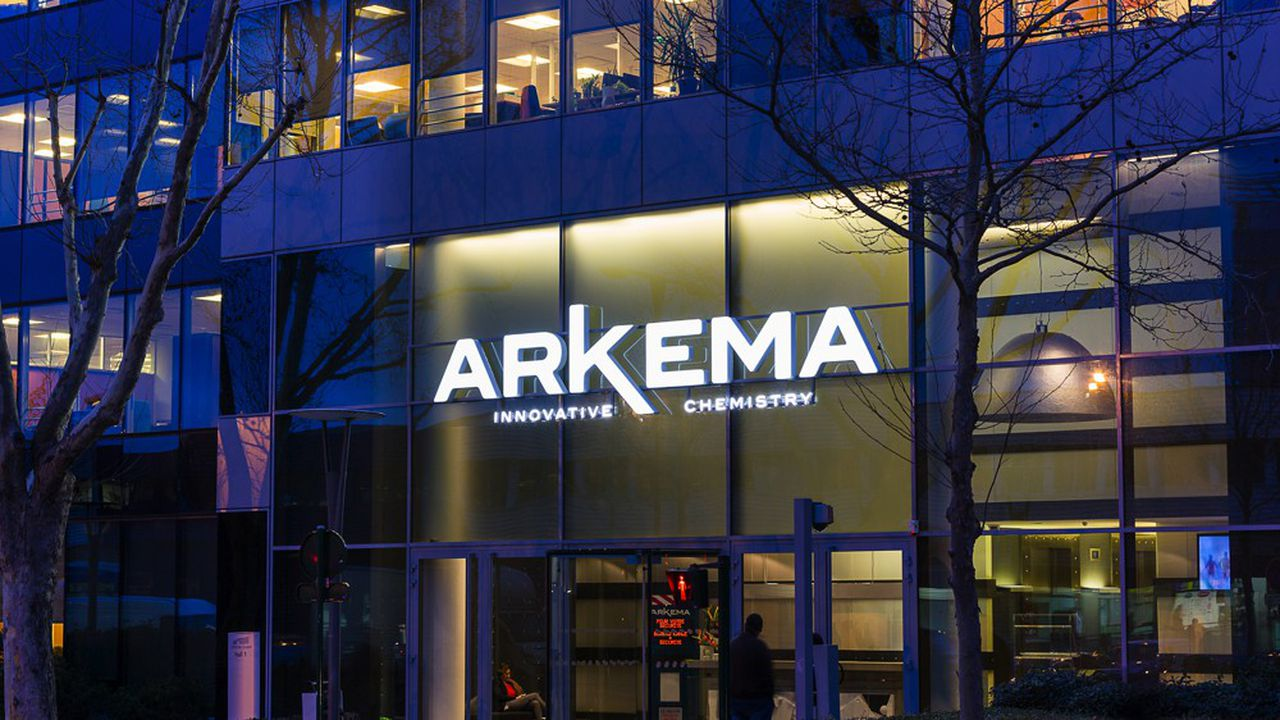 L'objectif d'Arkema est de tirer 80% de son chiffre d'affaires de la chimie de spécialités en 2023