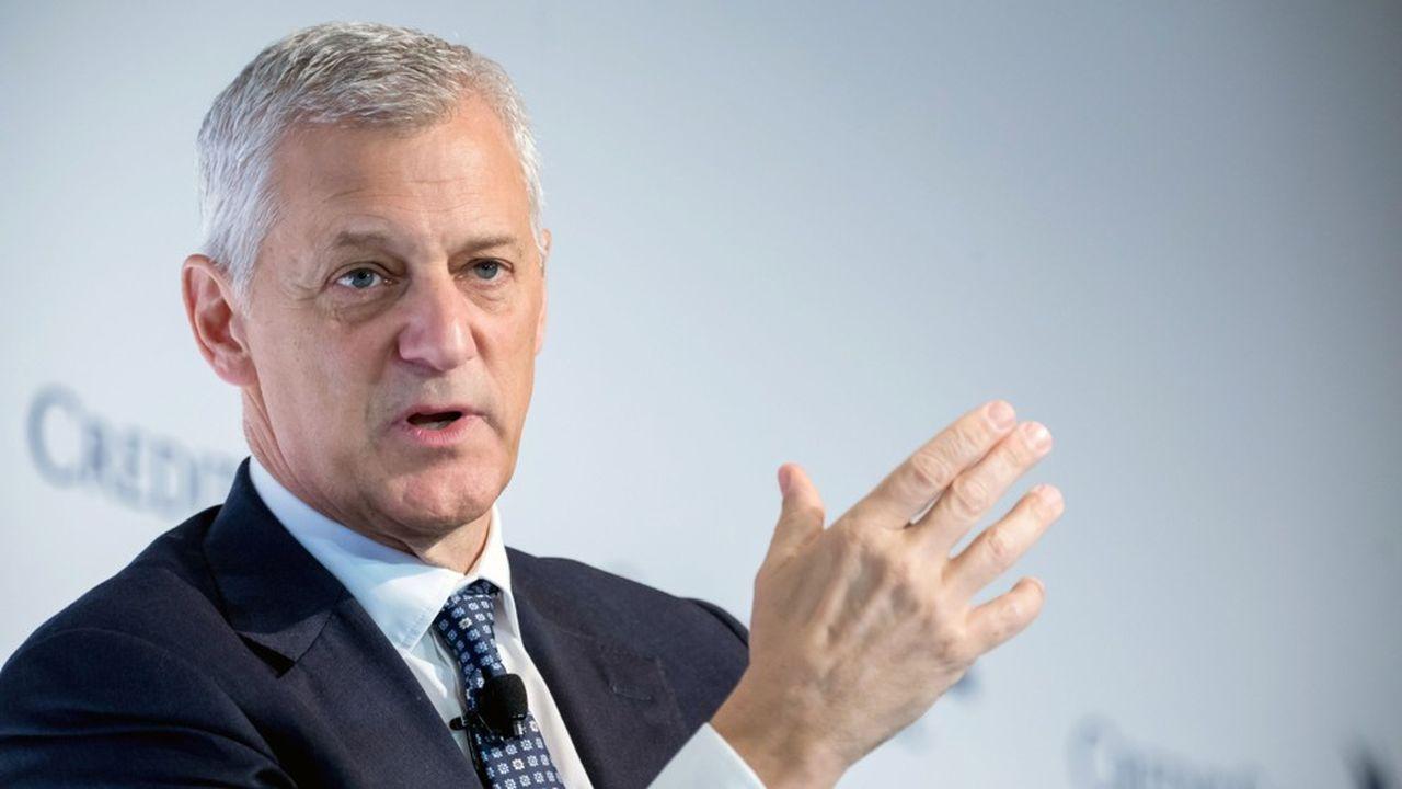 L'inquiétude autour du coronavirus monte dans le secteur bancaire mondial
