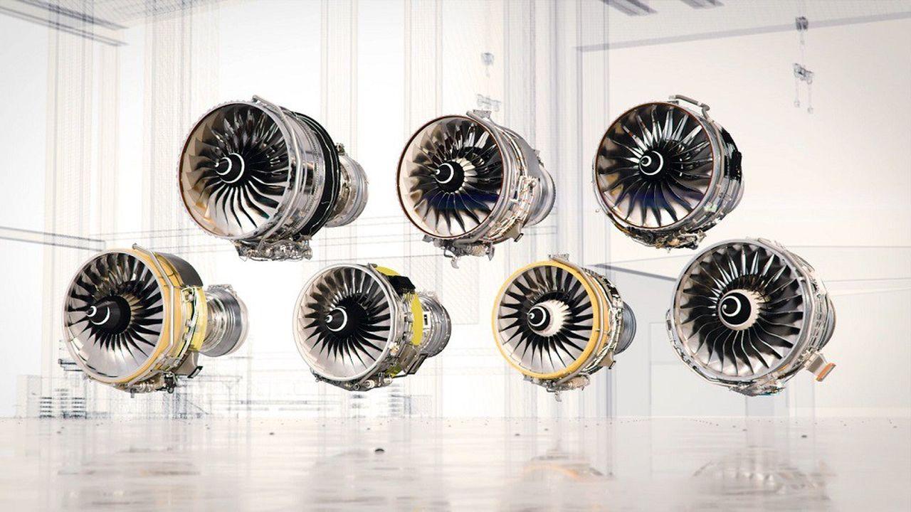 La famille des moteurs Trent a fait le succès de Rolls-Royce, mais certains modèles comme le Trent 1000 du Boeing 787 lui ont coûté très cher.