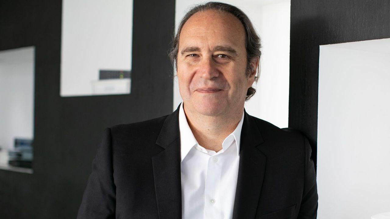 Xavier Niel pourrait devenir prochainement le propriétaire de France-Antilles