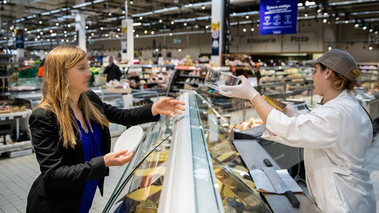 En 2019, avec 86.000 ruptures conventionnelles, le commerce est le secteur d'activité qui a compté le plus de demandes d'homologation.