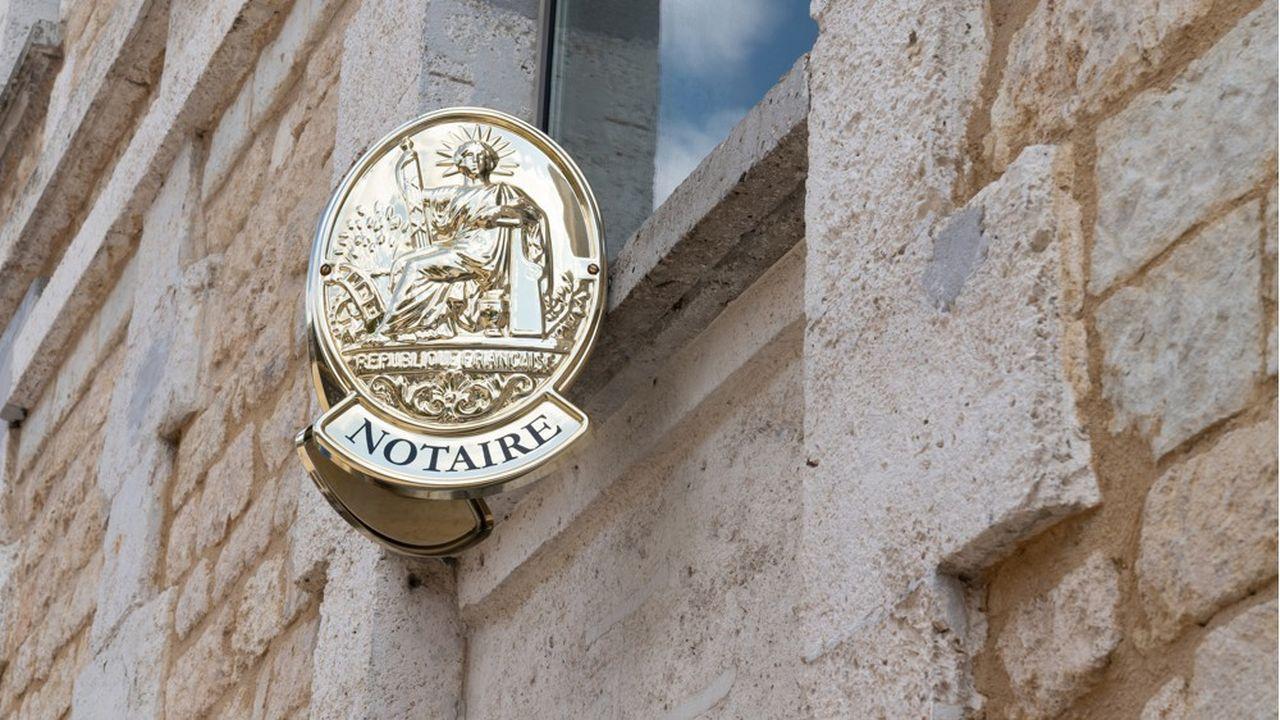 D'après le Conseil supérieur du notariat, la France compte aujourd'hui 6.227 offices, contre 4.670 en 2015.