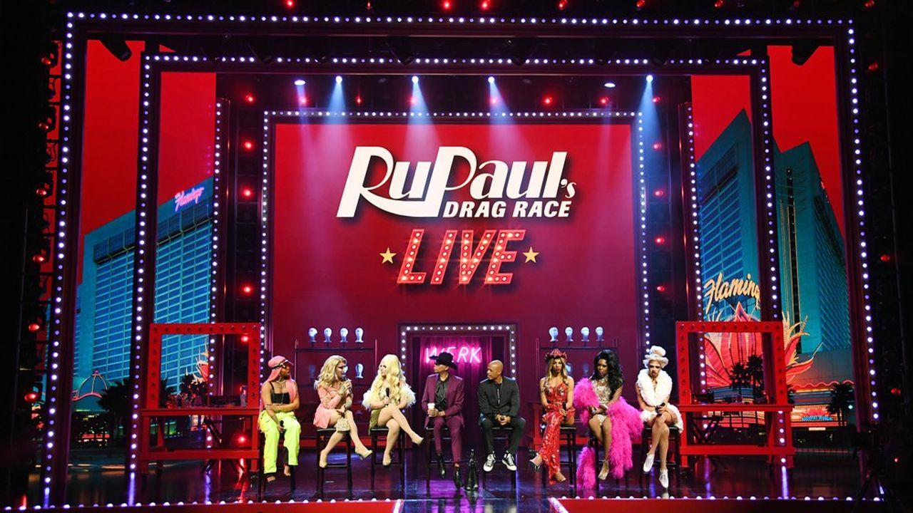 La douzième saison de «RuPaul's Drag Race» démarre ce vendredi.