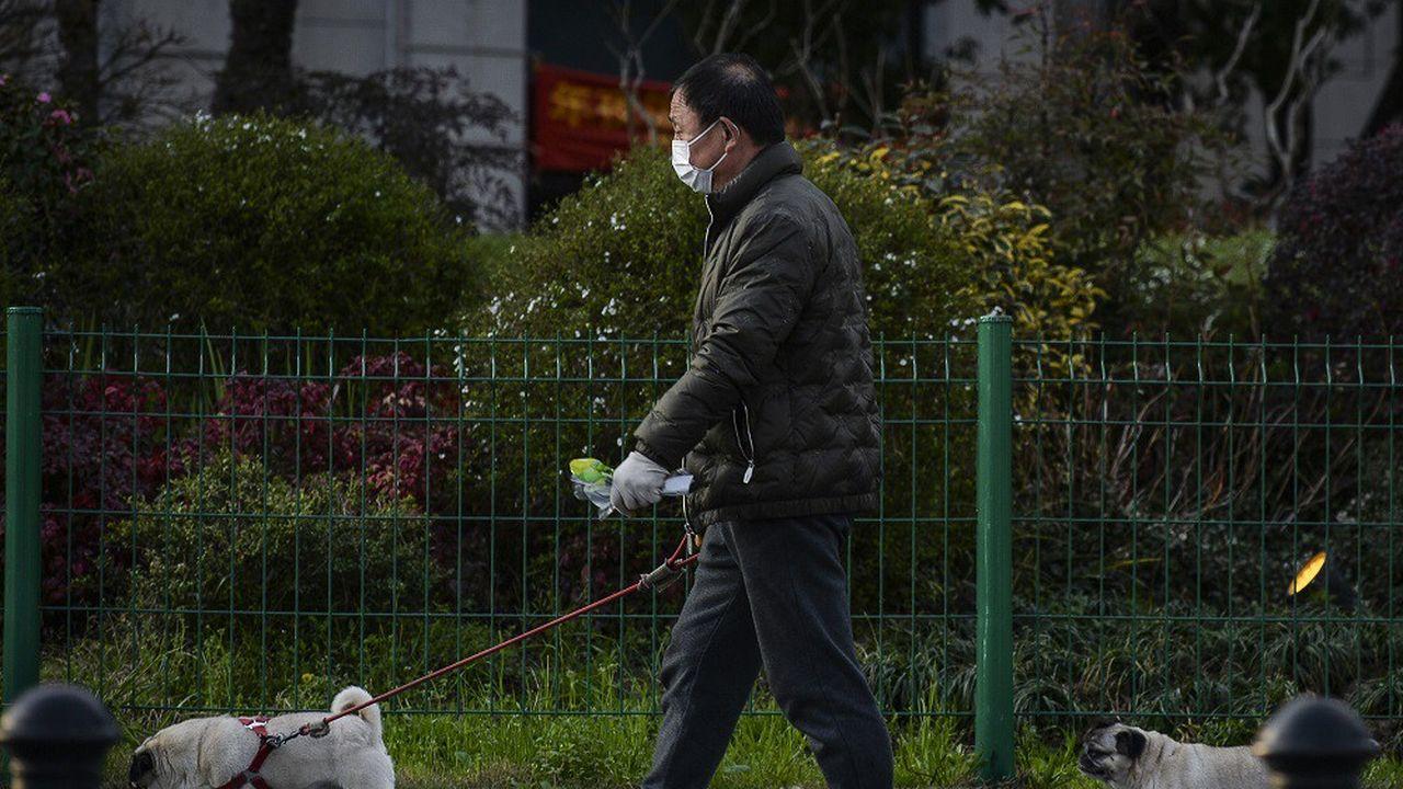 L'épidémie continue de se propager en Chine, en particulier dans la province du Hubei.