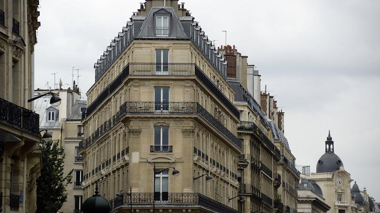 Les prix de la capitale ont littéralement explosé en un an (+10,2 %) et la barre des 11.000 euros au mètre carré sont en vue.