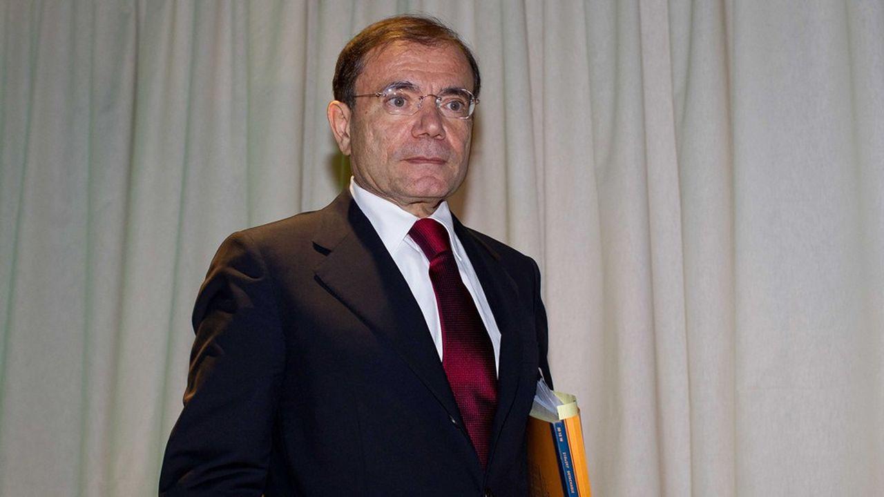 Jean-Charles Naouri, le PDG de Rallye, le holding de tête de Casino, a réussi à sortir de la procédure de sauvegarde.