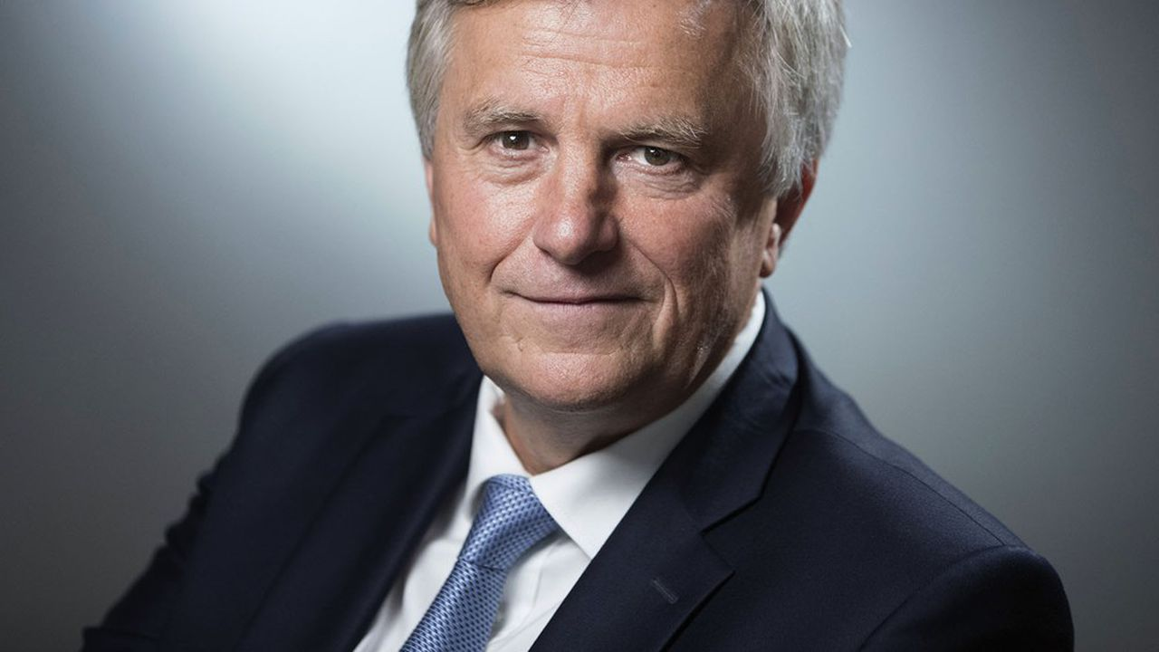 «C'est un moment historique pour le groupe, l'aboutissement de tout un projet», a commenté le président du directoire de La Banque Postale, Rémy Weber, ce lundi, à l'occasion de la présentation des résultats annuels.