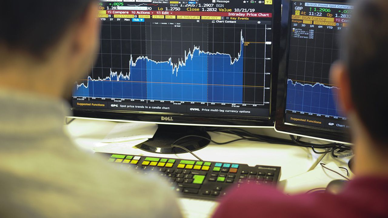 Les chambres de compensation jouent un rôle essentiel dans la sécurisation des transactions financières.