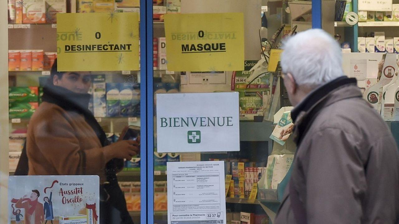 La France totalise désormais 191 cas depuis le début de l'épidémie.