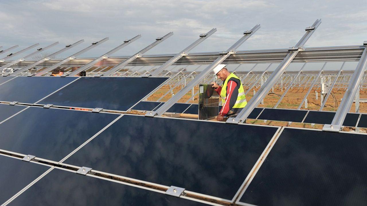 Des projets d'intérêt locaux, comme le développement d'une centrale photovoltaïque, pourraient à l'avenir et si le préfet le décide, ne plus faire l'objet d'une enquête publique préalable à son autorisation.