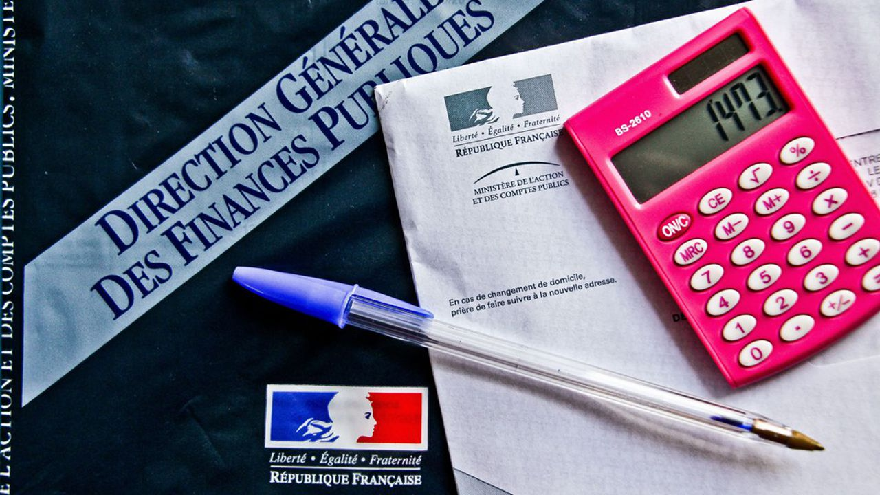 La baisse du barème de l'impôt sur le revenu a été votée dans la loi de finances pour 2020 au bénéfice de près de 17 millions de foyers fiscaux.