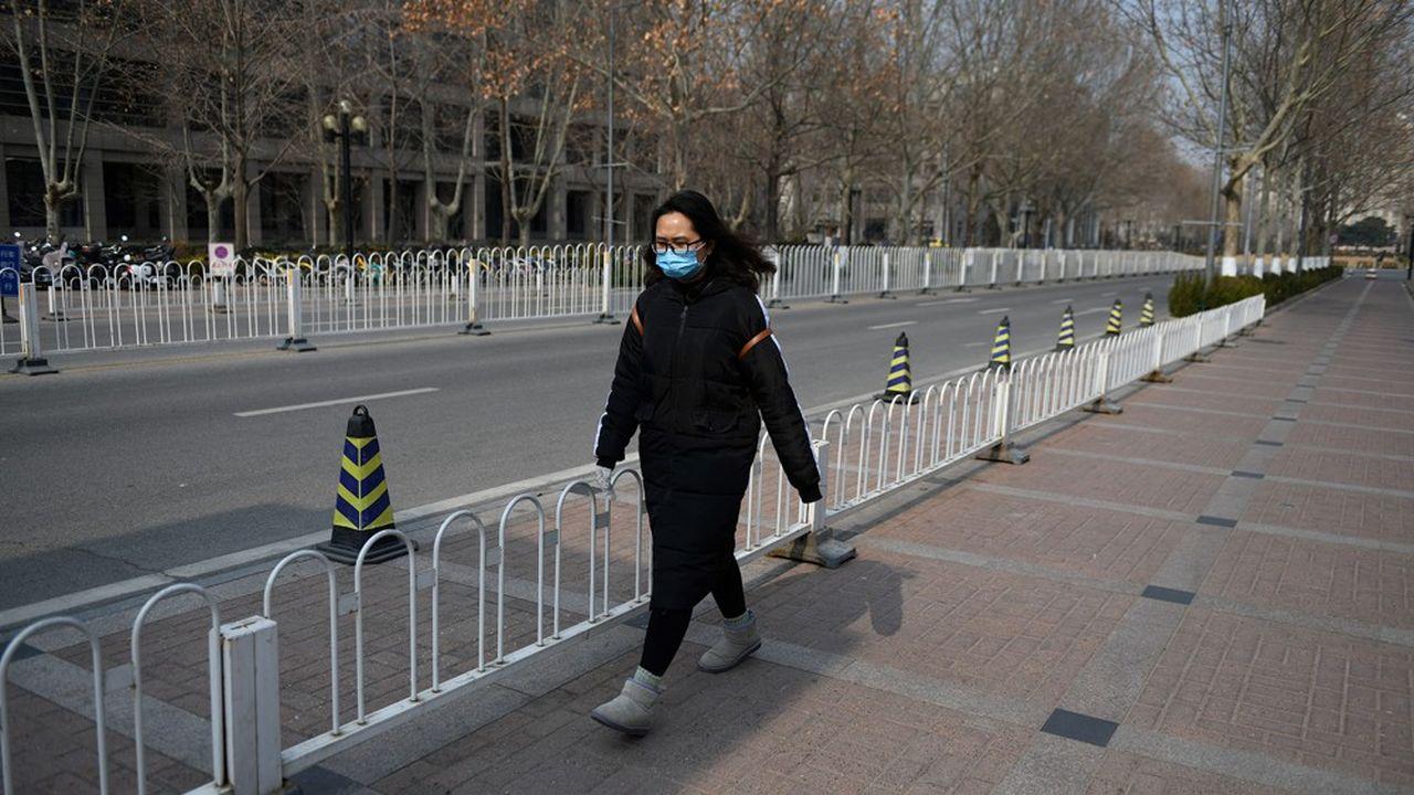 La crise du coronavirusa suscité une tempête sur les marchés financiers.