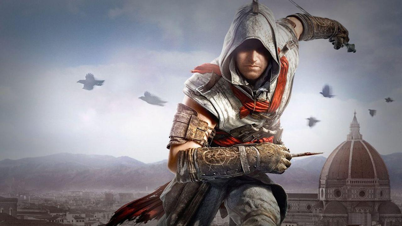 Ubisoft a travaillé sur plusieurs versions mobiles d'Assassin's Creed sans exploser les classements de téléchargement d'Apple et Google.