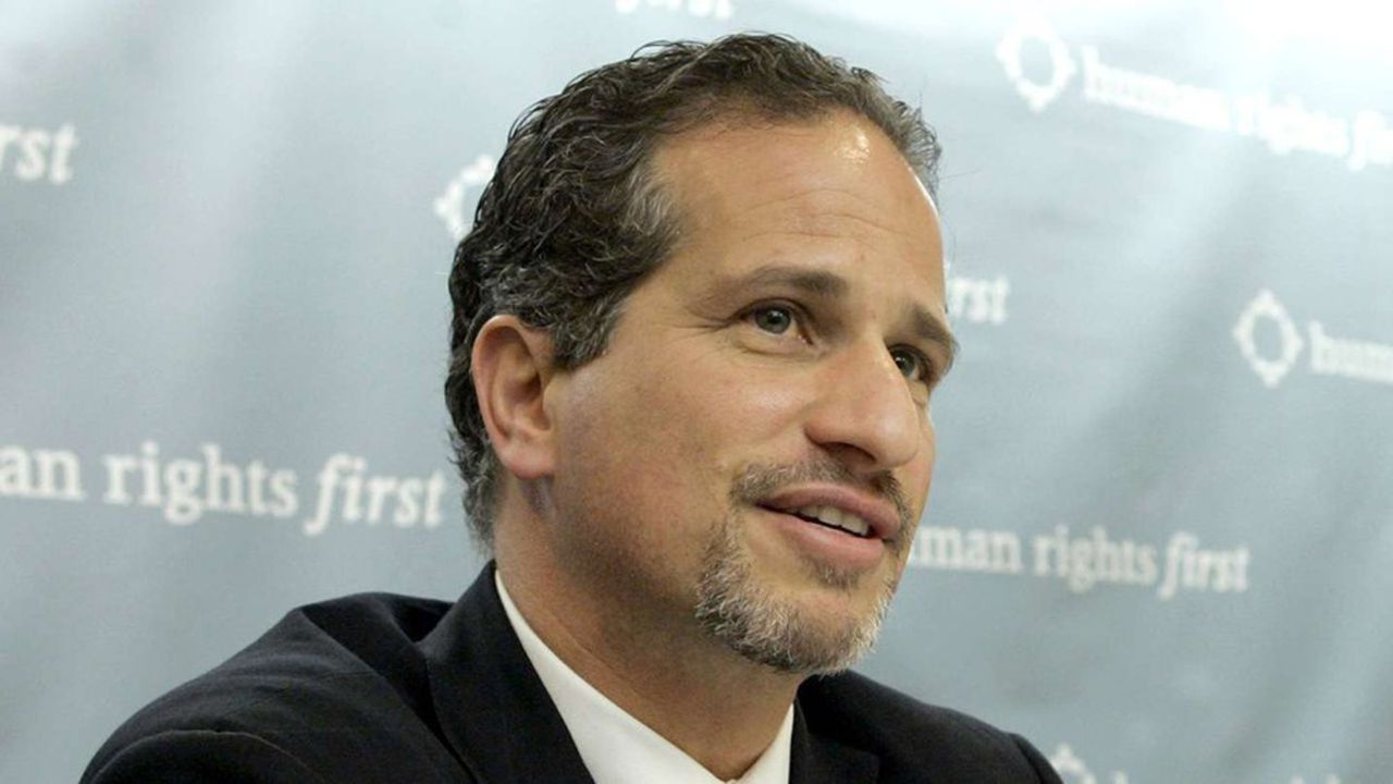 Prior to joining Elliott, Richard Zabel worked with Preet Bharara as deputy United States attorney in Manhattan