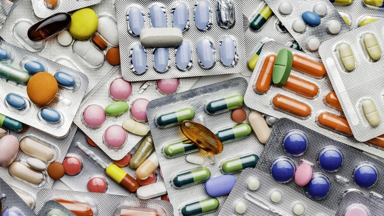 Dans l'immédiat, aucun médicament ne manque en officine en raison de l'épidémie de COVID 19.