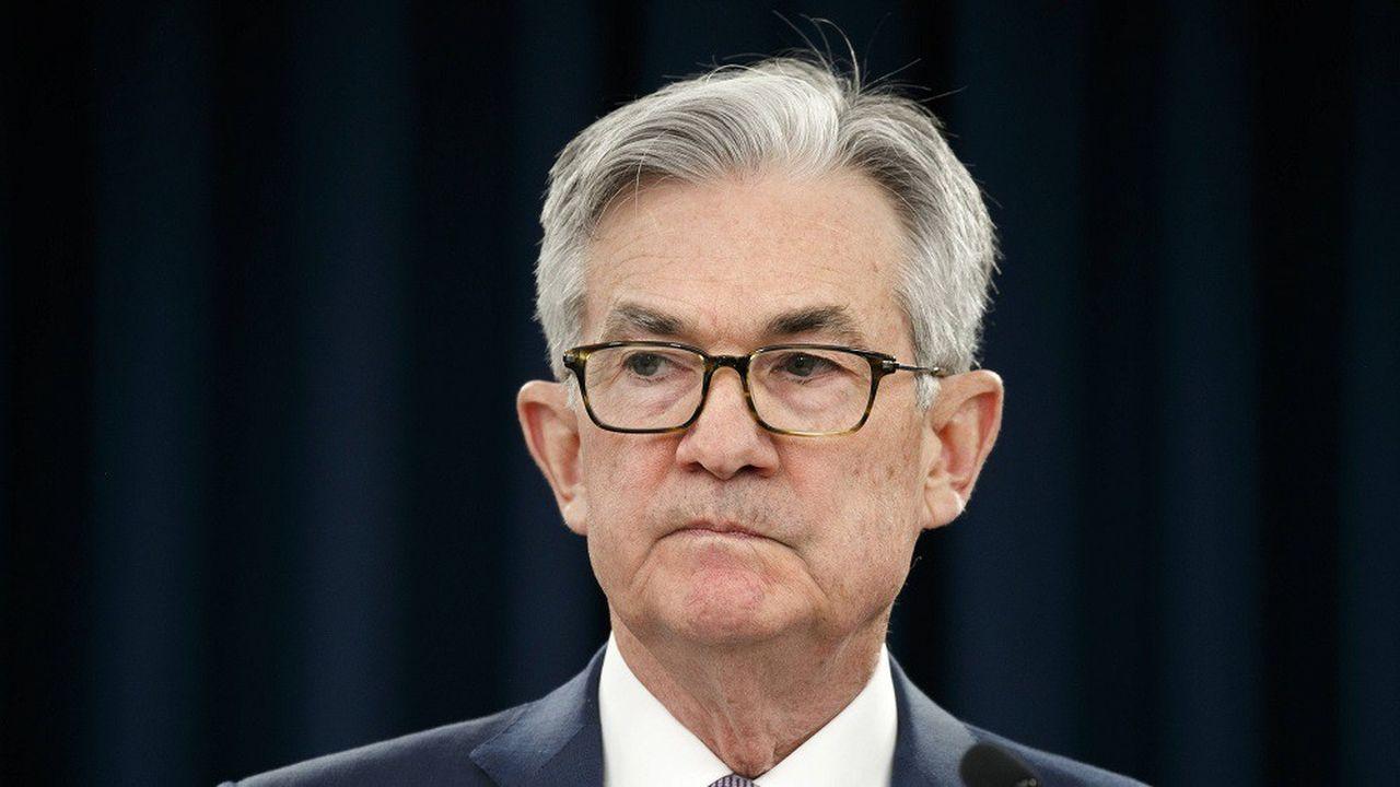 En agissant si vite, la Fed de Jerome Powell envoie en fait un signal négatif aux marchés