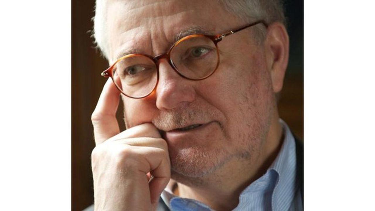 Le professeur Jacques Thèze, cofondateur et directeur général de Diaccurate.