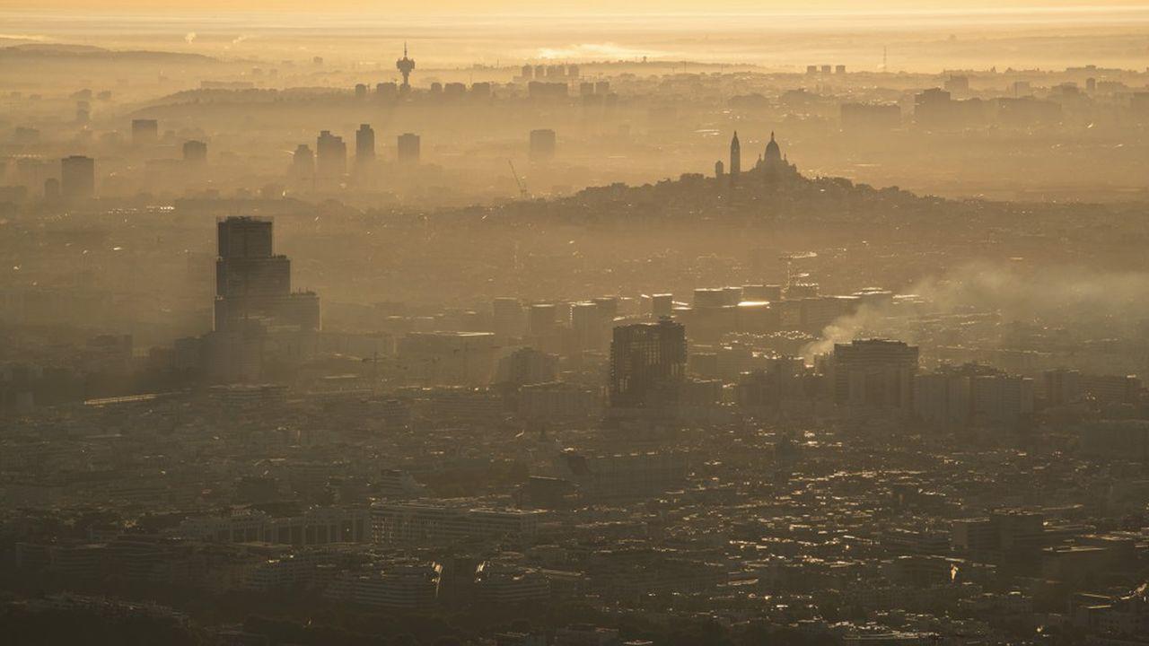 A partir du 5mars, la France va vivre en quelque sorte à «découvert climatique» pendant le reste de l'année.