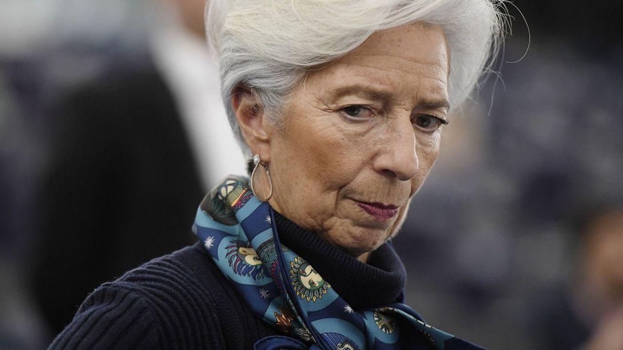 Les marchés attendent de nouvelles mesures de la BCE face aux conséquences économiques du coronavirus. Mais Christine Lagarde dispose de peu de marges de manoeuvre.