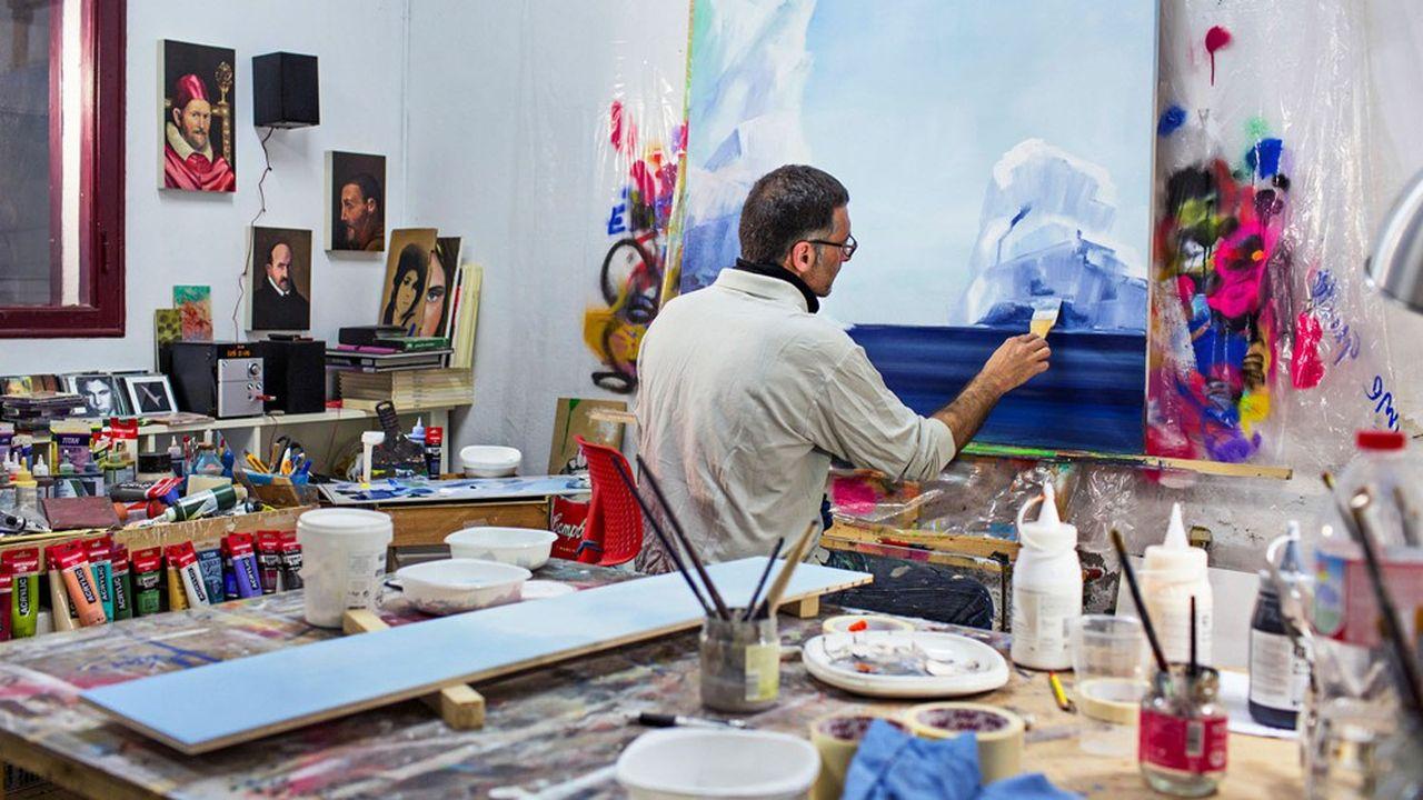 L'Etat a promis aux artistes-auteurs qu'ils n'auront pas verser eux-mêmes des cotisations patronales vieillesse dans le futur régime universel de retraite.