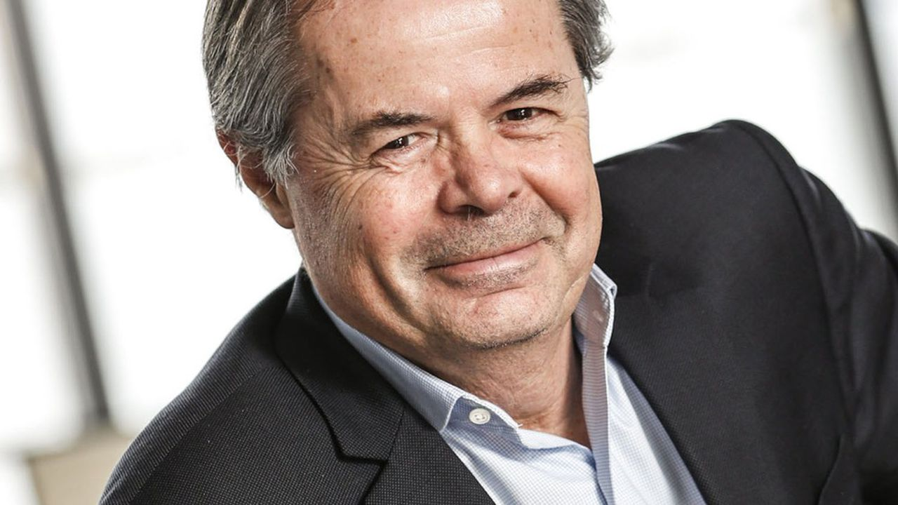 Pierre Marie Lehucher, président de Tech in France, plaide pour une «Europe de l'IA qui s'exporte et conquiert des marchés à l'international».