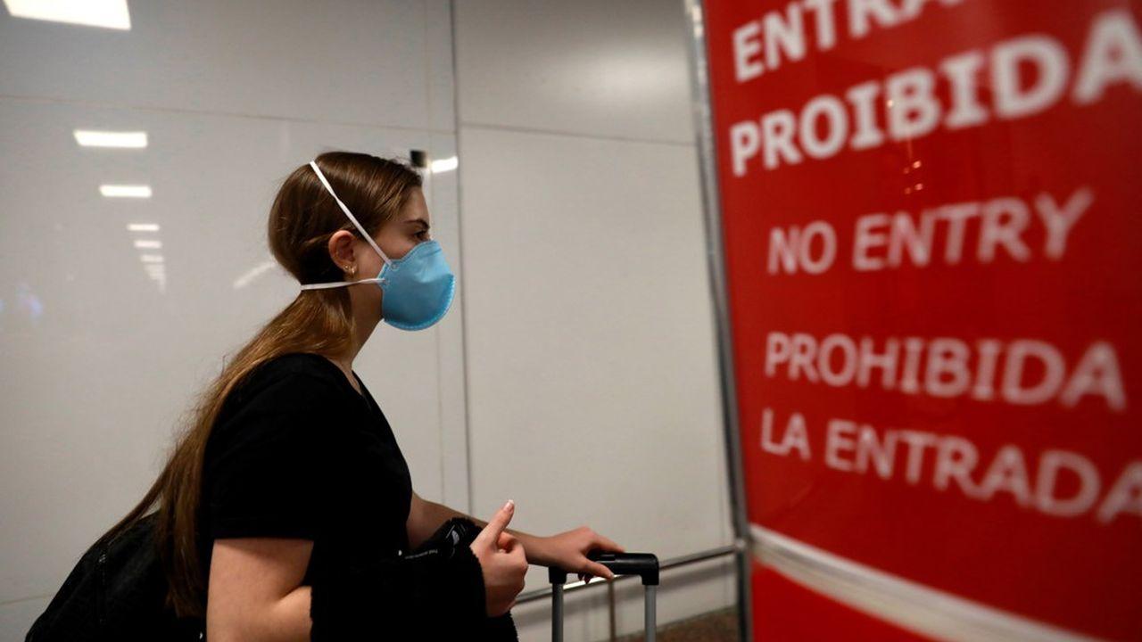 Des entreprises brésiliennes se sont directement implantées en Chine en raison de la taille de la deuxième économie mondiale et du resserrement des liens entre Brasilia et Pékin, et sont aujourd'hui confrontées directement à la crise du coronavirus.