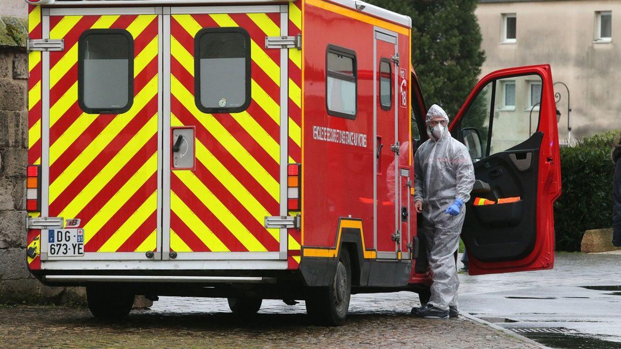 Le coronavirus a fait six morts en France depuis le début de l'épidémie.