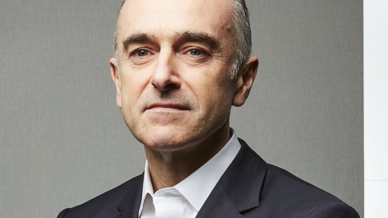 Jean Pierre Denis, est le président de Crédit Mutuel Arkéa.
