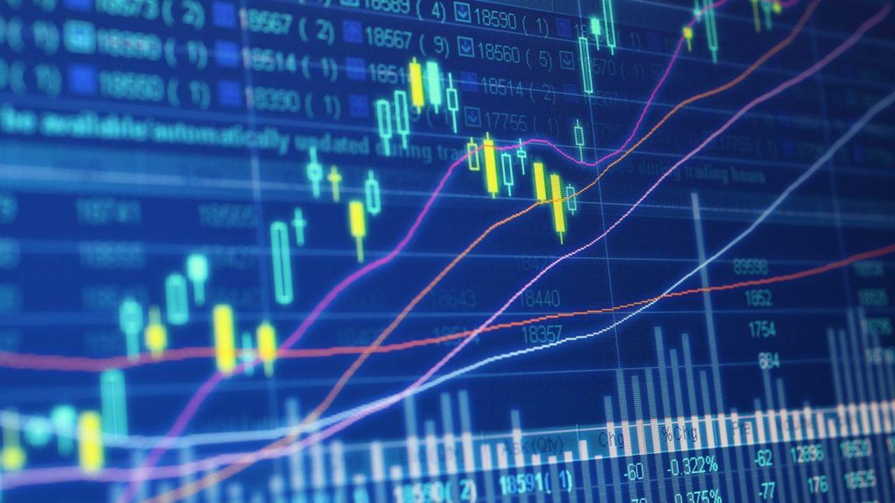 Les investisseurs ont acheté et vendu des montants records d'ETF la semaine passée.