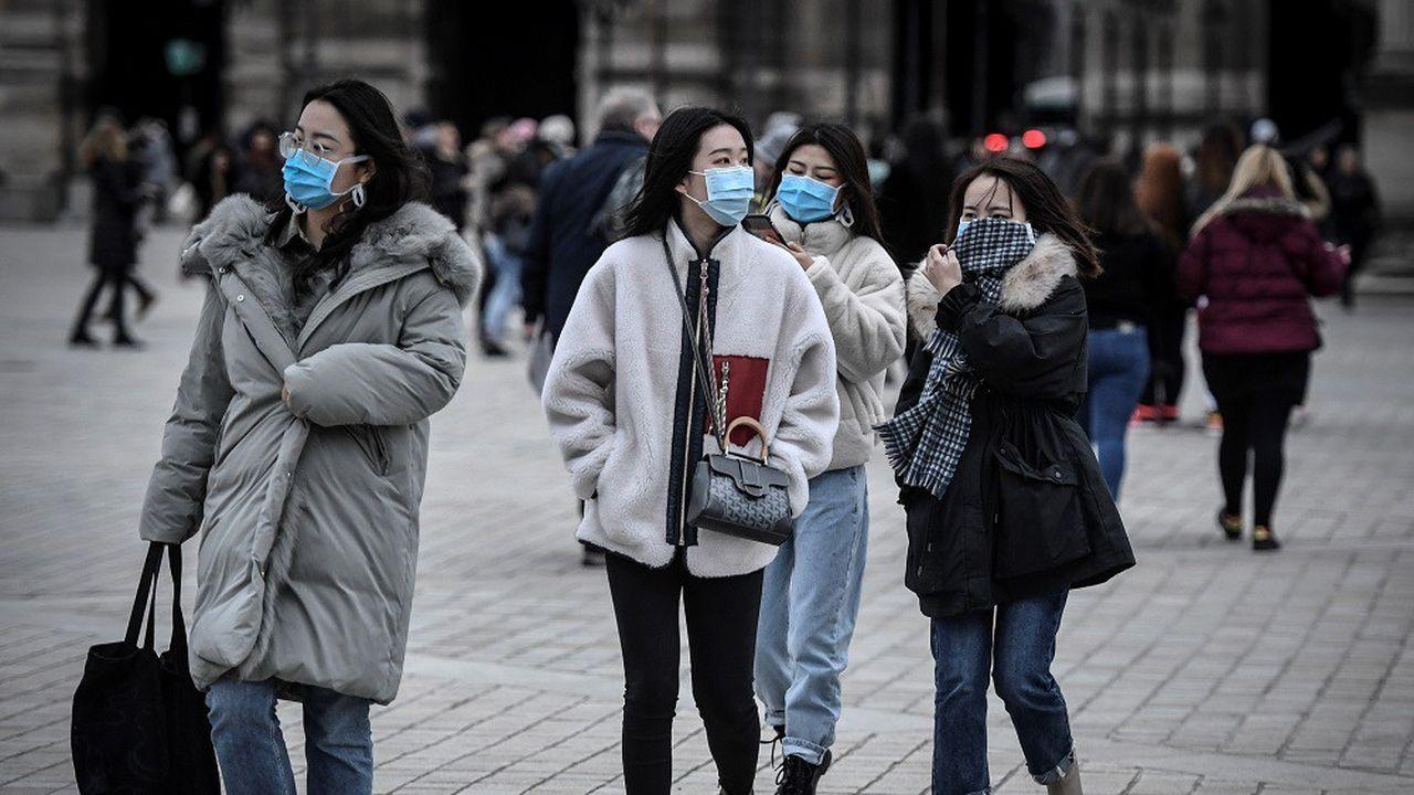 Les experts assurent que la France va bientôt passerau stade 3 de la crise du coronavirus.