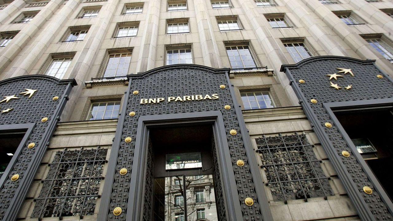 Les fonctions du numérodeux de BNP Paribas prendront fin à l'issue de l'AG qui se tiendra en 2021.