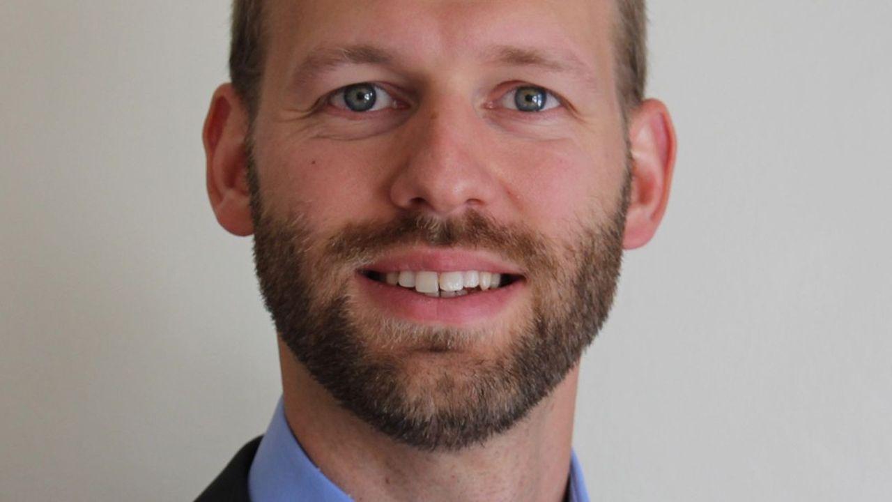 Olivier Rolland, directeur exécutif du Toulouse White Biotechnology (TWB).