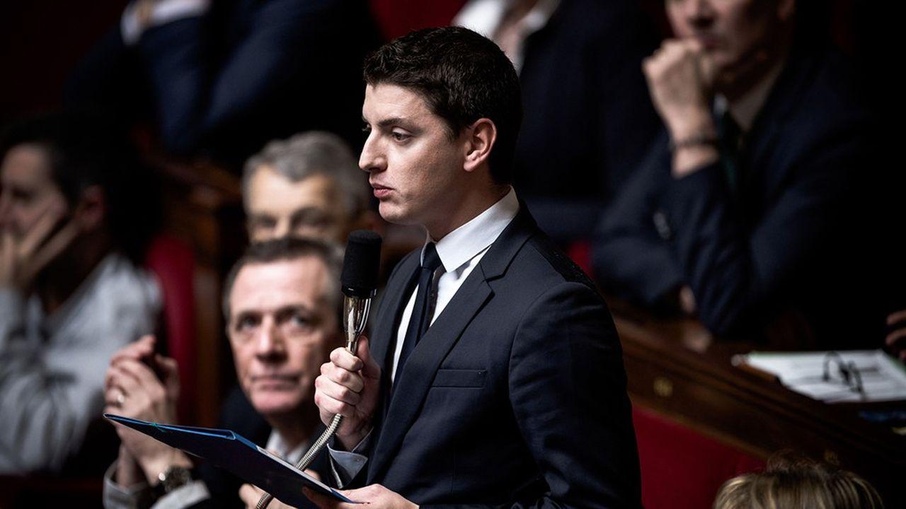 Déposée au Parlement en janvier, la proposition de loi Nogal - du nom du député Mickaël Nogal, à l'initiative de cette mesure - devrait être, en principe, examinée en première lecture au mois de mai.
