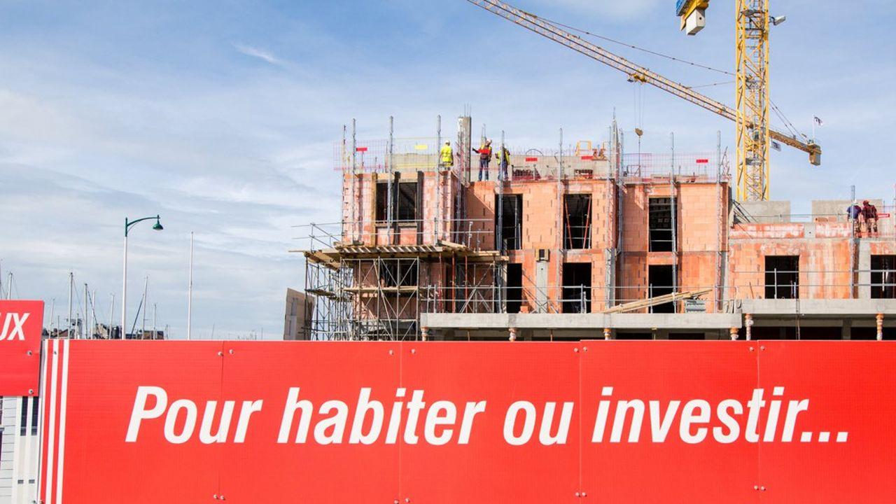 Les pouvoirs publics ont mis en place un arsenal de dispositifs et de montages destinés à attirer les investisseurs particuliers vers l'immobilier neuf.