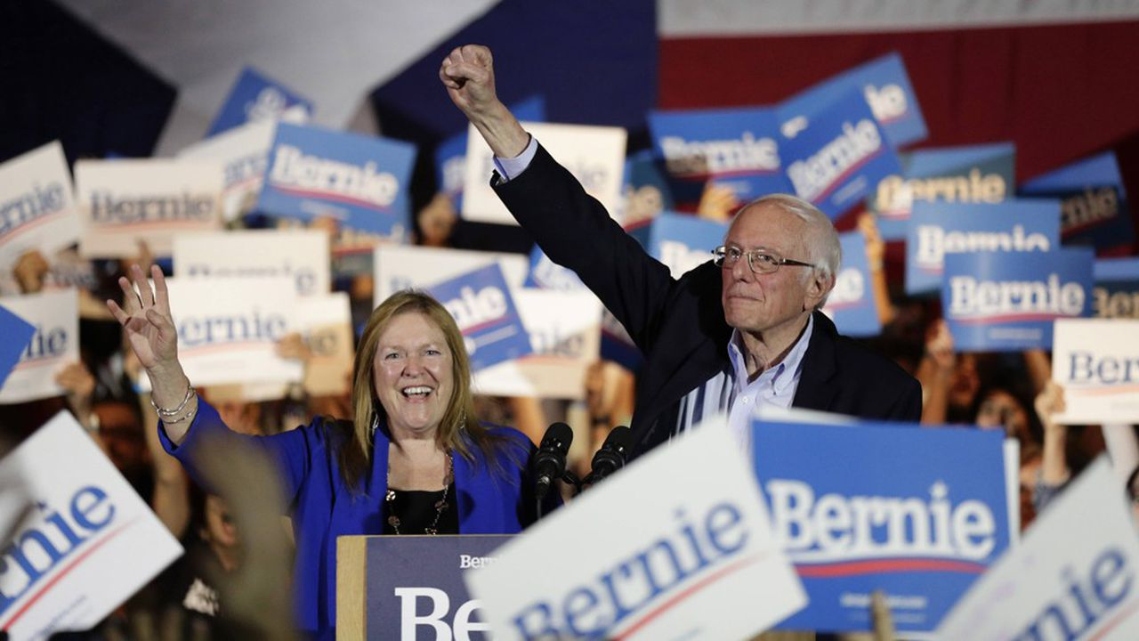 Bernie Sanders entend passer en revue les décisions prises par les autorités antitrust au cours des quarante dernières années, pour édicter de nouvelles règles de contrôle plus strictes, qui prennent en compte l'intérêt des travailleurs.