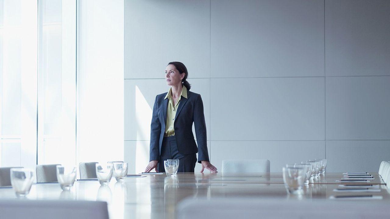 Une personne sur deux dans le monde pense qu'un homme ferait un meilleur dirigeant politique qu'une femme.