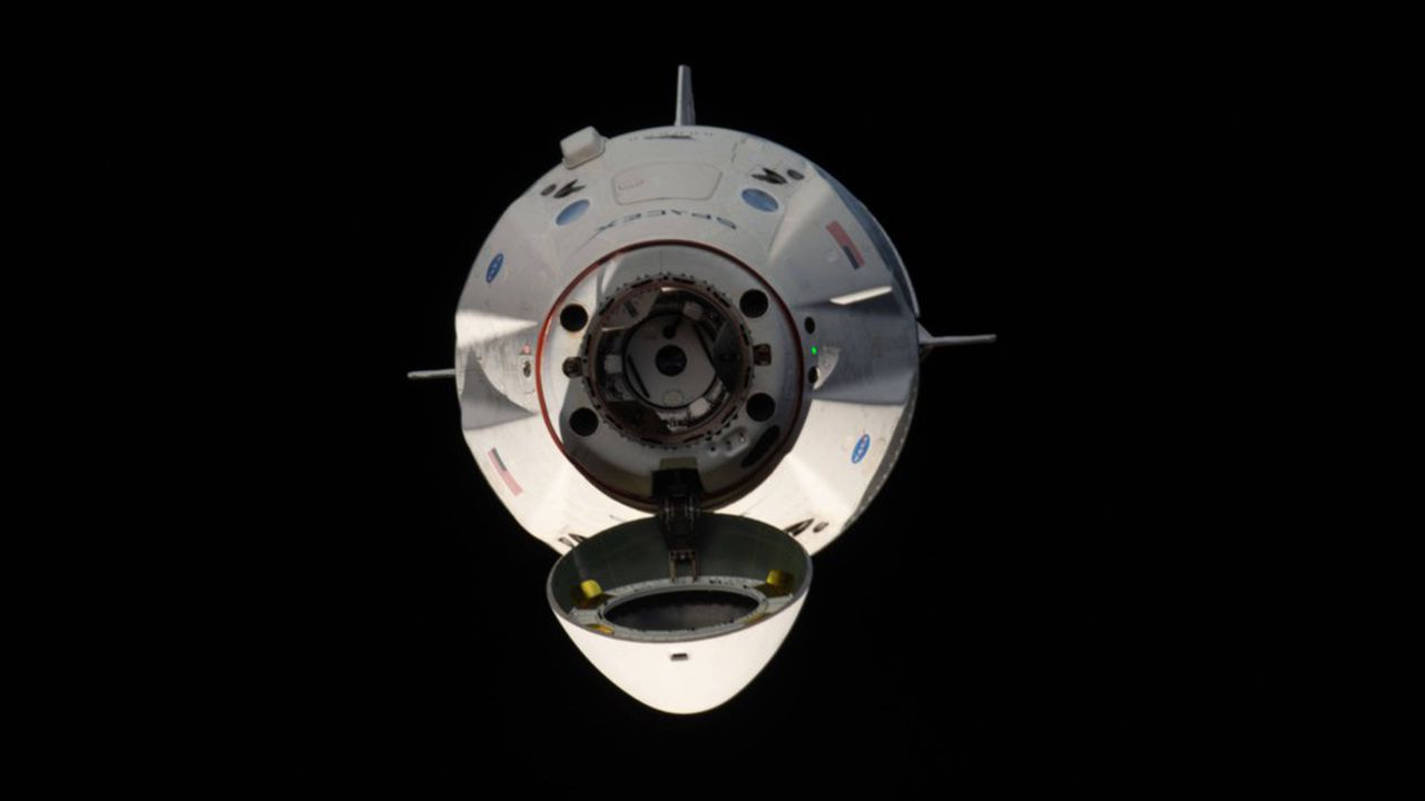 Le prix du billet pour l'ISS s'élèvera à plusieurs dizaines de millions de dollars.
