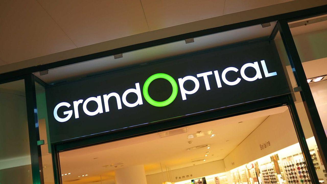 Les autorités européennes de la concurrence ont ouvert une enquête sur le rachat de GrandVision, propriétaire de Grand Optical. L'opération a été autorisée aux Etats-Unis, en Russie et en Colombie