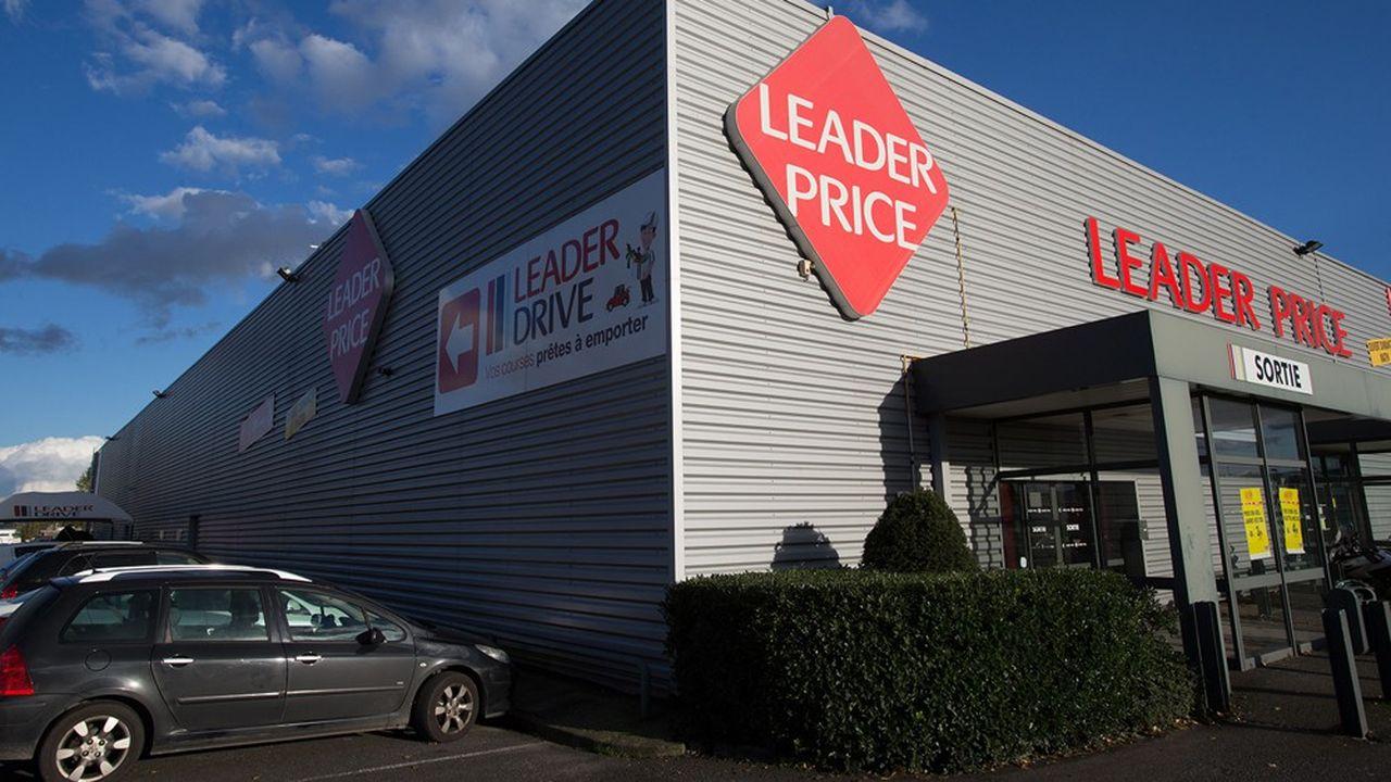 Casino veut vendre Leader Price pour se désendetter.