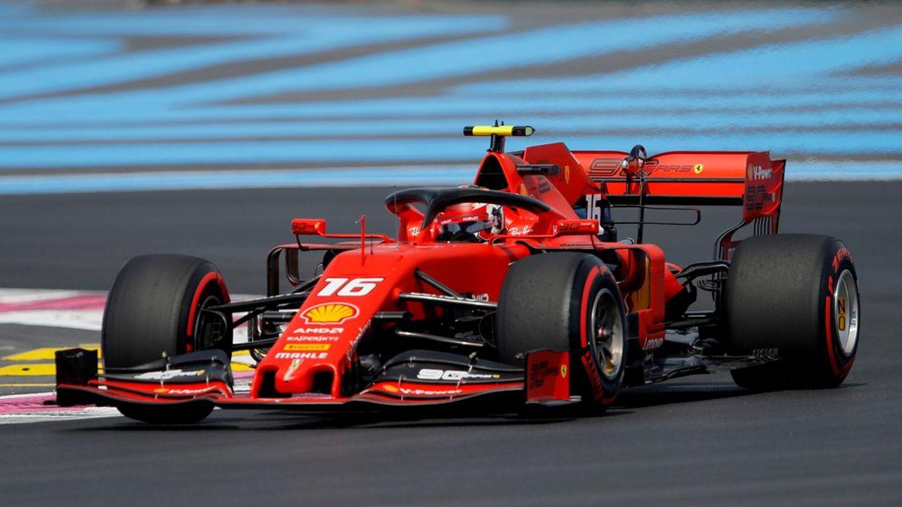 Ferrari et les autres écuries de Formule 1 devront disputer le Grand prix de Bahreïn sans le soutien des spectateurs.