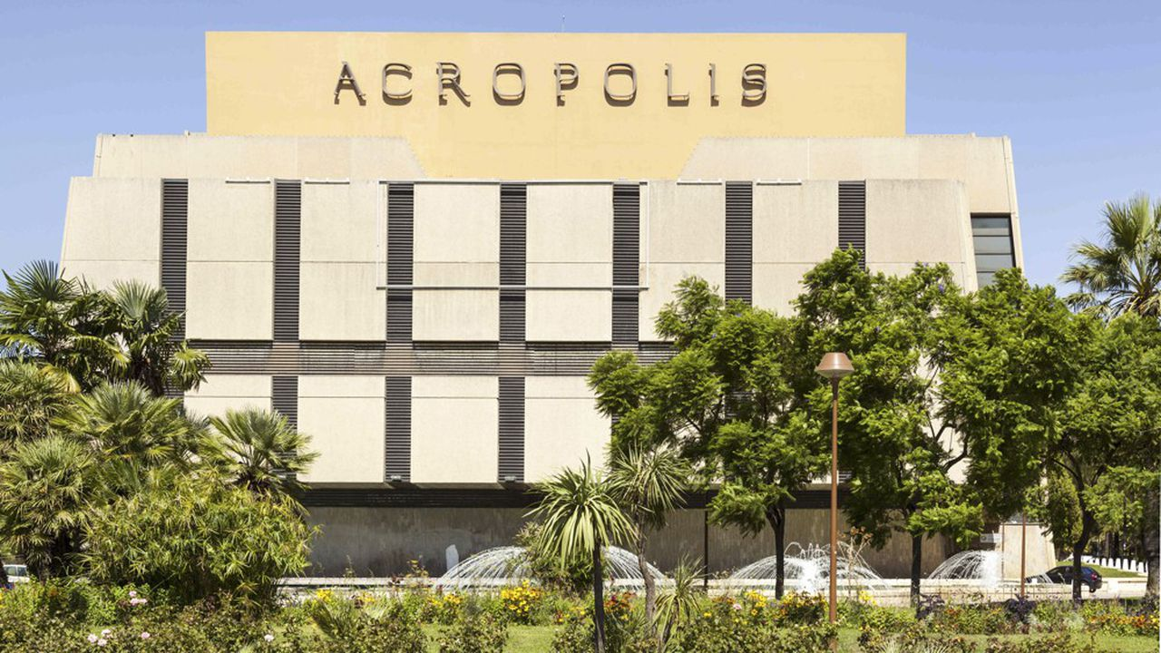 Le Palais des Congrès de Nice a vu son chiffre d'affaires augmenter de 32% l'an dernier, à 19,3millions d'euros.