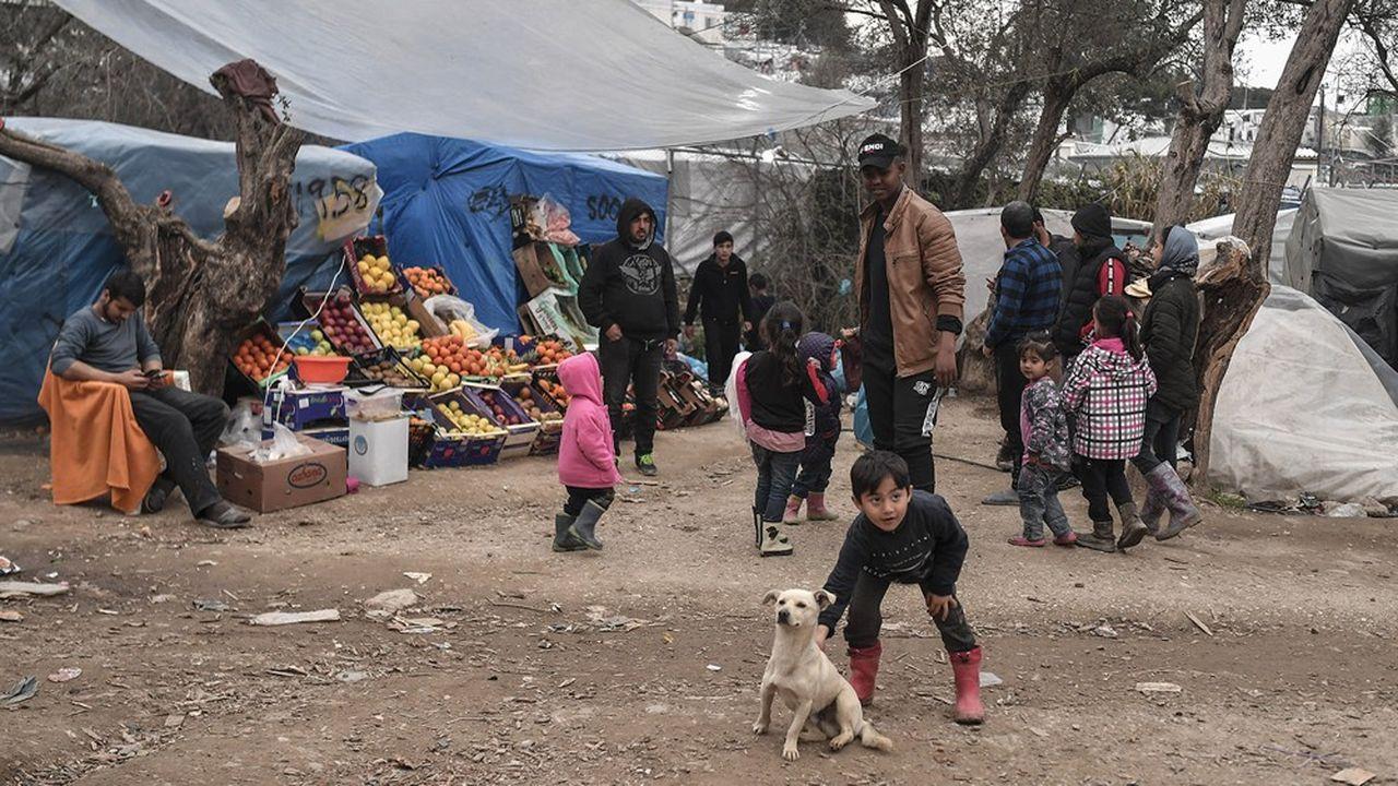 Les autorités grecques ont annoncé, jeudi dernier, que 1.700 migrants, dont des mineurs, étaient arrivés sur les îles grecques.